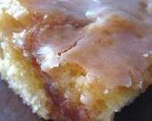 Honey Bun Cake RECIPE YUM downloadable recipe contains NO honey