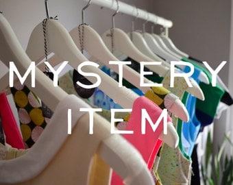 Mystery Item - Handmade Clothing