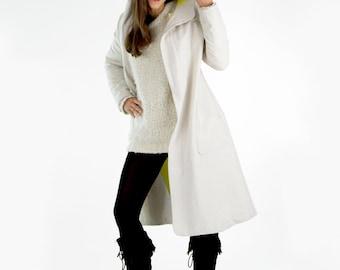 eBook pattern coat Johanna