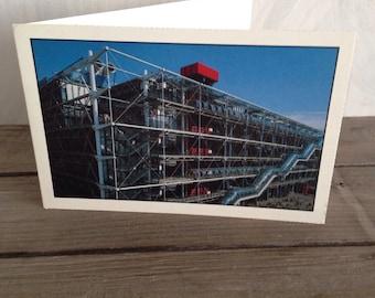 Paris postcard /French vintage