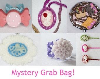 Accessory Grab Bag
