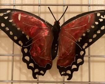 Butterfly D2