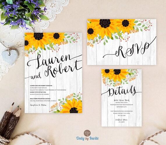 Cheap Rustic Wedding Invitation Kits: Cheap Rustic Wedding Invitations RSVP Postcard Enclosure