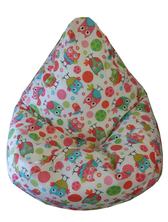 INSTANT DOWNLOAD Kids Bean Bag Sewing Pattern With FREE - Adult bean bag pattern free