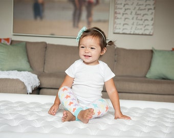 Superstar Baby Leg Warmers