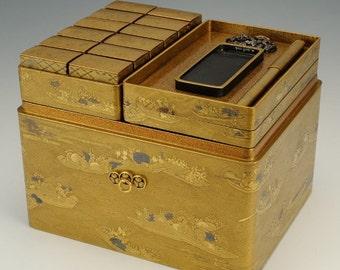 Kyoto Gyoen Oud Perfume