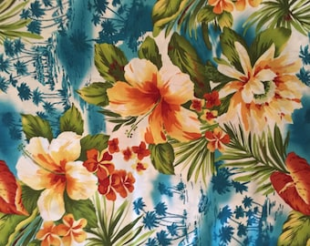 5 Yards of Cotton Quilters Fabric by Jo-Ann Fabric and Craft