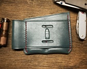 Every Day Carry EDC Pouch Pentacarry with .45 Bullet tooling