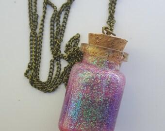 Magic Potion Necklace