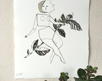 Womyn Print