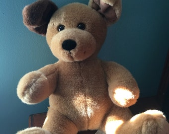 Build a bear stuffed bear  toy