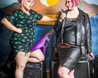 Black leather skirt size 18 – Cool novelties of fashion 2017 photo ...