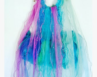 Couture Jelly Fish Costume