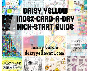 Index-Card-a-Day Kick-Start Guide