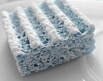 Stone Soap / Rock Soap / Sponge Soap