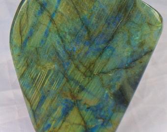Labradorite Polished Free-Form