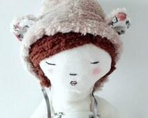 A N N E _Animal sweet doll_