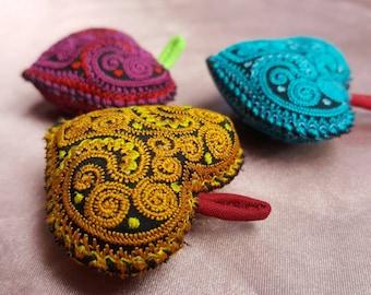 Heart Handmade (Get 3 Hearts)