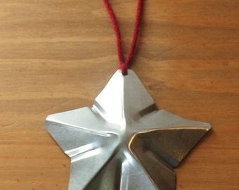Hanging Tree Star