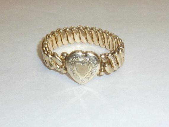 Vintage Expansion Bracelet 4