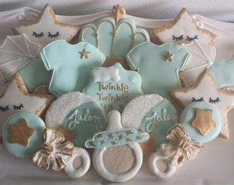 Twinkle twinkle little star, baby shower,  first birthday