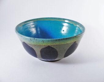 Small Bowl / Stoneware / Maine / Whitney Gill