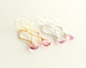 Versé earrings