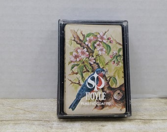 Vintage Playing Cards, Hoyle, complete set, 1970s
