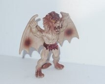 Winged-Human-Lion 1983 Fleetwood Sword & The Sorcerer THE MONSTERS Hong Kong