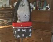 Westie West Highland Terrier Dog Puppy Tote Bag Purse