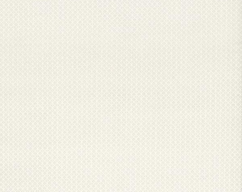Cotton and Steel Basic Netorious Kerchief Natural Cream Fabric BTY 1 Yd