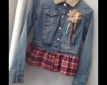 All American Girl Jacket