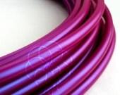 New! Color Shifting Blue Plum Polypro 5/8 Hula Hoop// Customizable// Light Weight//Trick Hoop//Dance Hoop