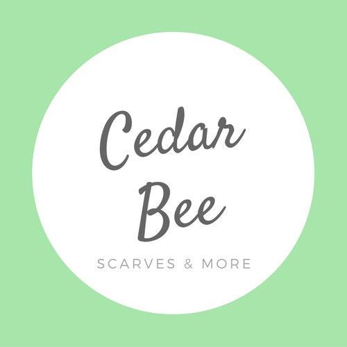 CedarBeeHandmade