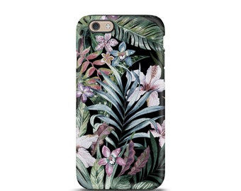 iPhone 6 Floral iPhone 5 case Tropical iPhone 6 case Floral iPhone 5s case Hawaii iPhone 4 case Flower iPhone 4s case, summer trend