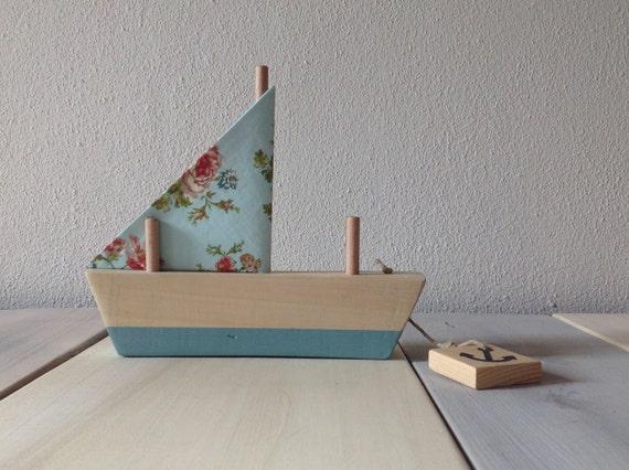 Items similar to handmade wooden napkin holder boat napkin for Handmade useful items