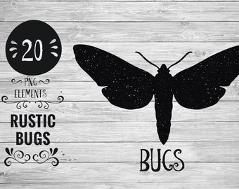 Rustic Bugs