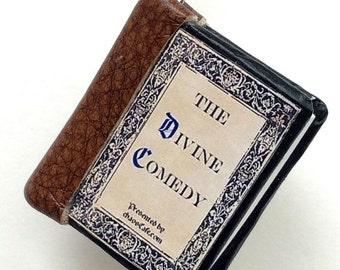 Divine Comedy Pendant