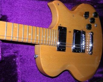 GIBSON GUITAR L6-S single body vintage