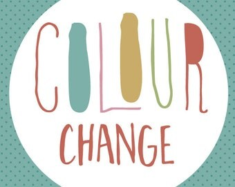 ADD ON: Colour change
