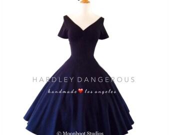 50s bridesmaid dress - Etsy