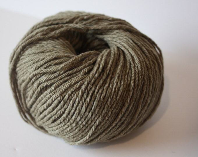 Coastal 8 - 8ply Lambswool/Cotton Blend Col: 013