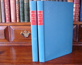 REGISTER Of EROTIC BOOKS - 2 Volumes