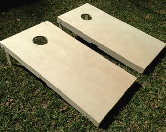 Cornhole, Bean Bag Toss, Corn Toss, Wedding Game, Cornhole Boards, Non Painted Cornhole Boards, Plain Cornhole Boards, DIY Cornhole