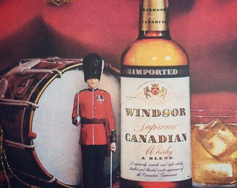 Canadian whiskey etsy for Craft stores in canada