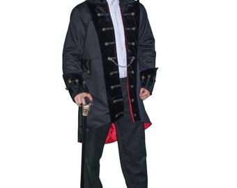 Sir Vlad Gent's Frock Coat