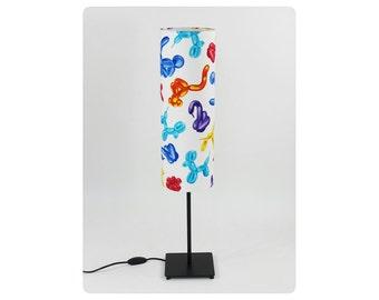 "Decorative light shade - ""J.F. Toons"""