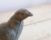 Magnifique oiseau décora...