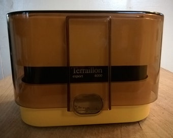 Terrallion export 4000 Kitchen Scale ~ Made in France