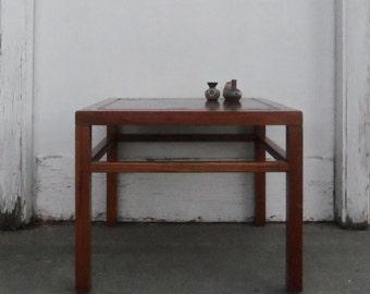 Reduced - Mid Century Mod Walnut Coffee Table